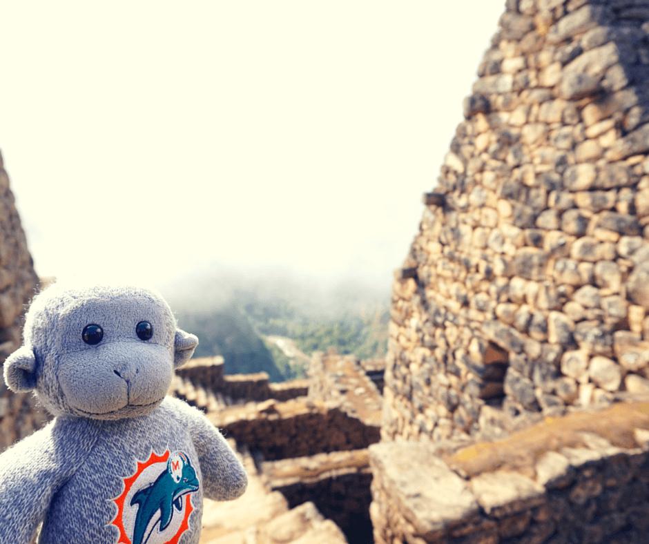Tips To Enjoy Machu Picchu