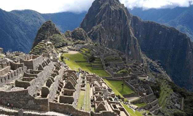 Photos Of Machu Picchu – Capturing A Magical Experience