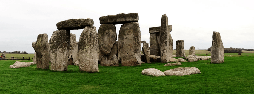 Is Stonehenge worth seeing? Yes!