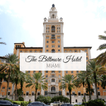 Free Tours Of The Biltmore Hotel In Miami