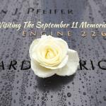 Visiting The September 11 Memorial In New York City