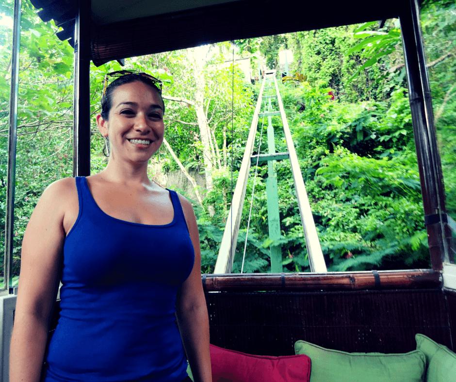 Ubud Hanging Gardens, Ubud