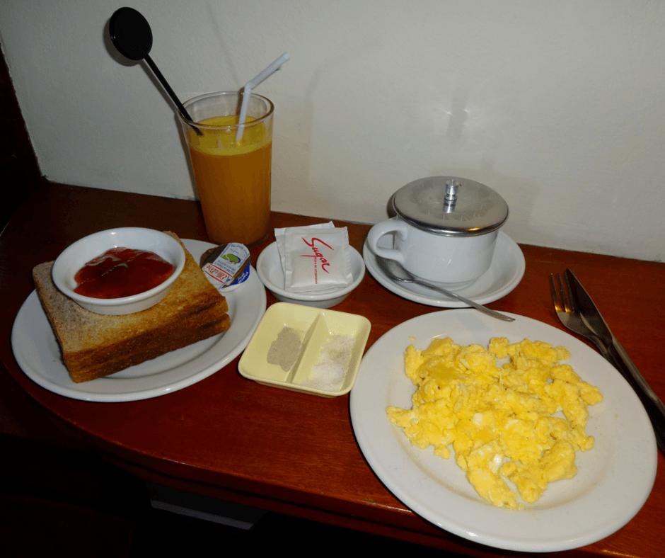 Strawberry Hill Hotel, Bedugul
