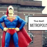 The Real Metropolis