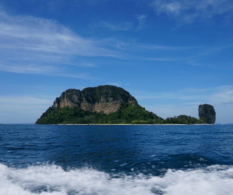 Chicken Island Thailand