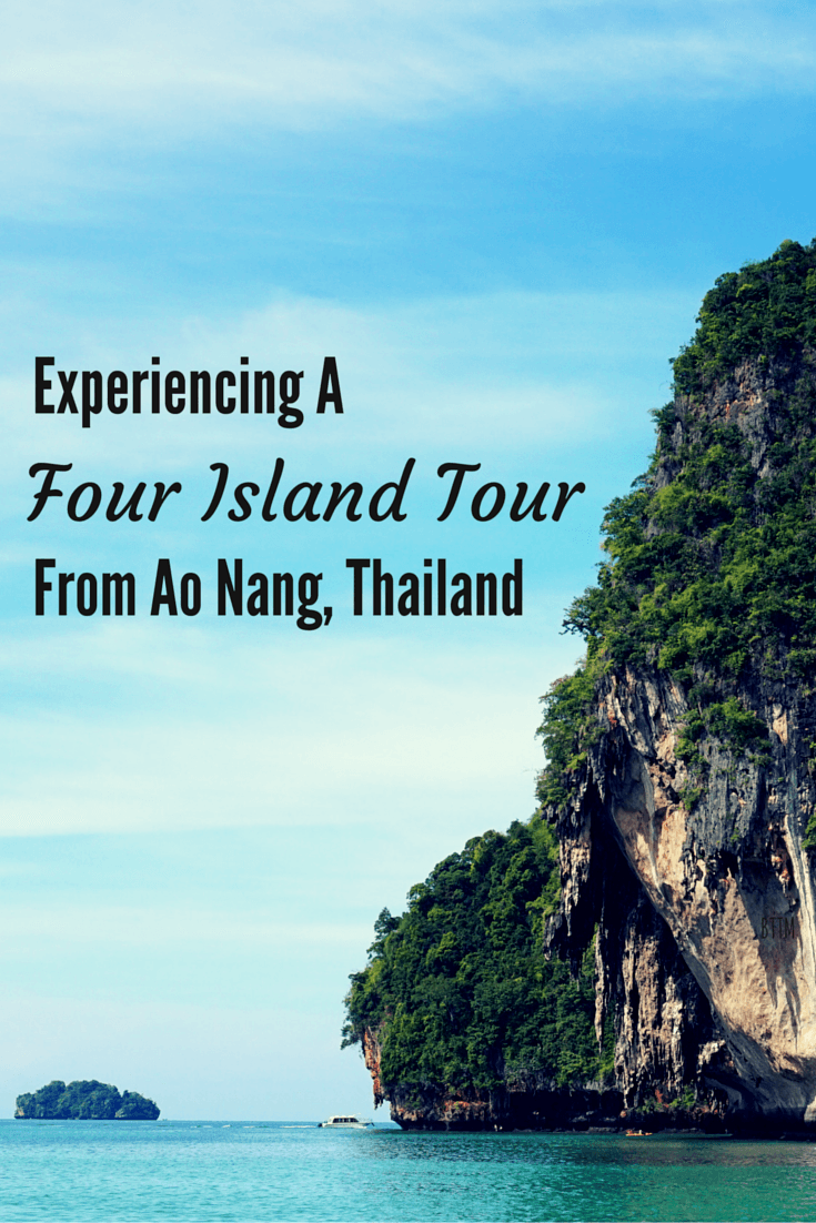 Island tours in Thailand are a must, especially in the SE region. In this post, we offer tips so you get the most out of your island tour!