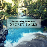 Discovering Jamaica's Secret Falls
