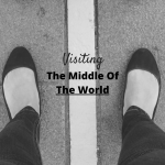 Visiting The Middle Of The World