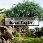 A First Timer's Impression Of Disney's Animal Kingdom