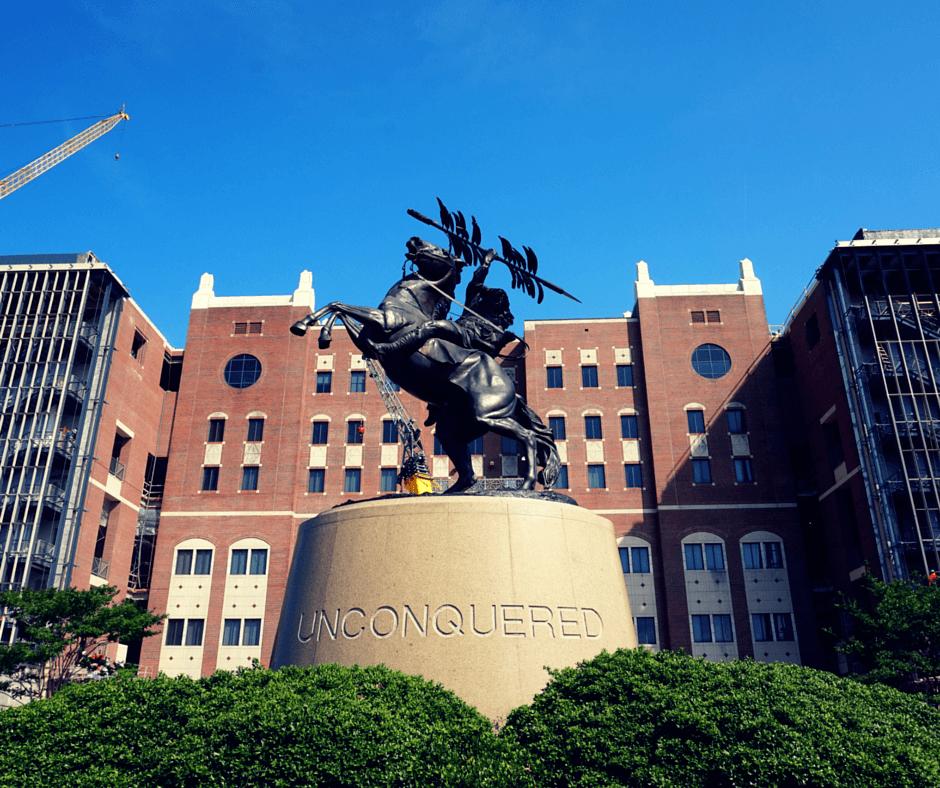 University of Florida Tallahassee Segway Tours