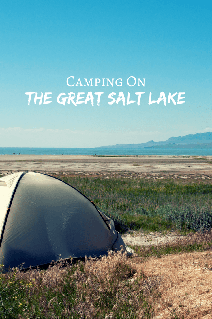 Only an hour from Salt Lake City, Antelope Island State Park is the perfect place to relax, enjoy nature, and witness some breathtaking views.