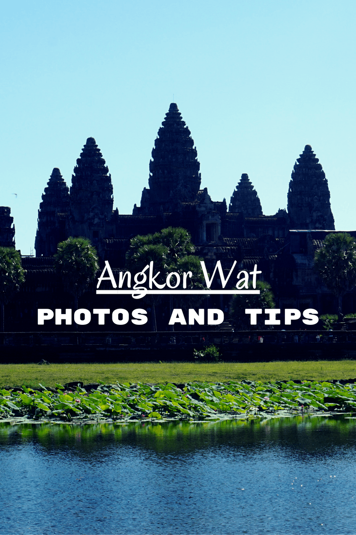 Is visiting Angkor Wat on your bucket list? Included in this post are helpful tips and photos that will inspire you to book that flight!