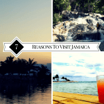 Top 7 Reasons To Visit Jamaica