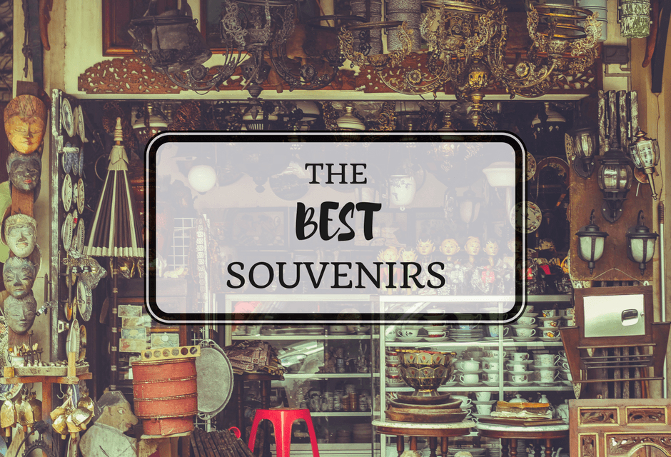 The Best Souvenirs Travel Bloggers Have Received As Gifts