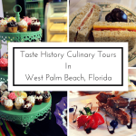 Taste History Culinary Tours In West Palm Beach, Florida