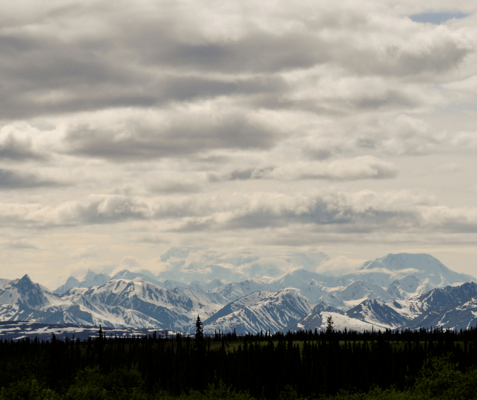 Reasons To Visit Alaska