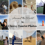 Around The World In Cheesy Tourist Photos