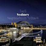 Top 5 Sydney Neighbourhoods To Stay In