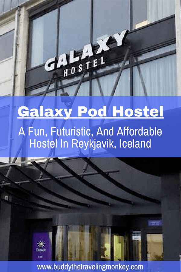 With its futuristic sleeping pods, Galaxy Pod Hostel offers its guests modern amenities at affordable prices.