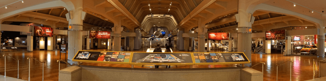things to do in detroit, visit the the Henry Ford Museum