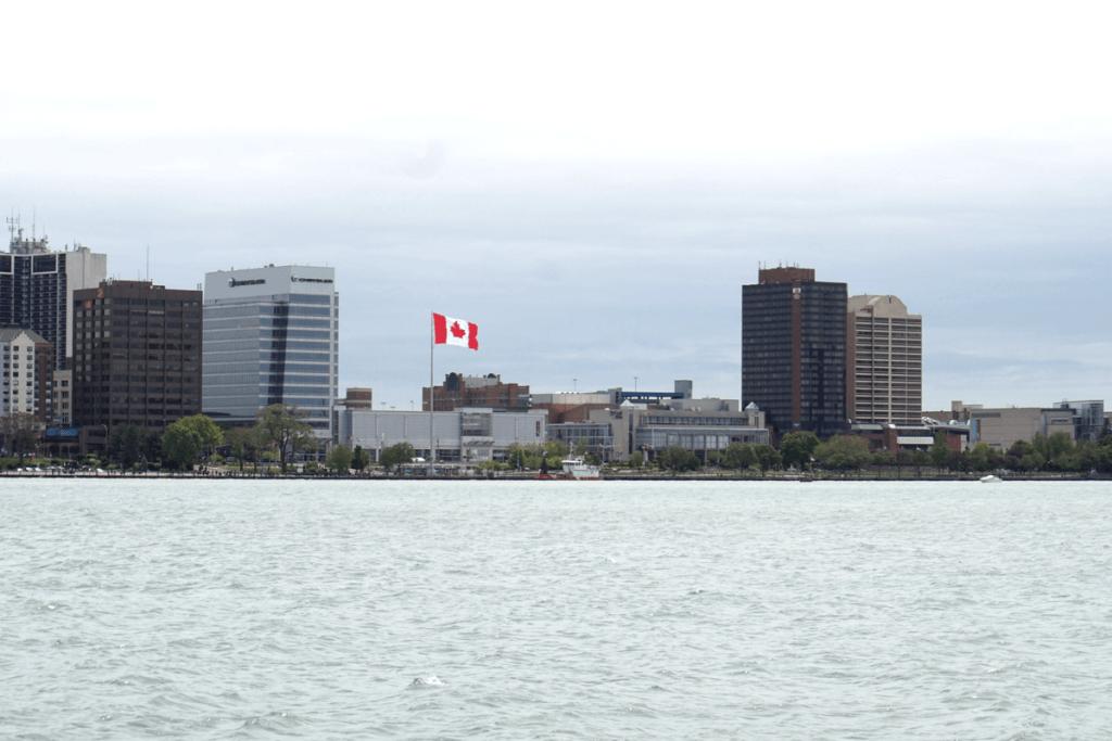 Windsor, Canada