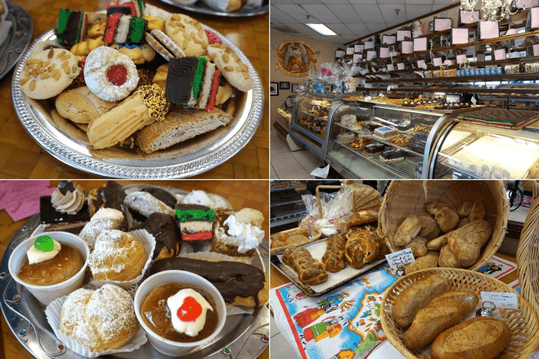 Palermo's Bakery in Boynton Beach