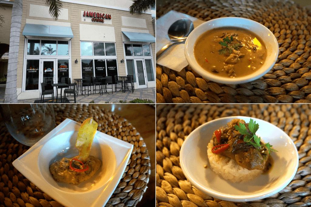 Jamerican Cafe in Boynton Beach