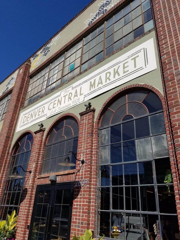 Denver Central Market
