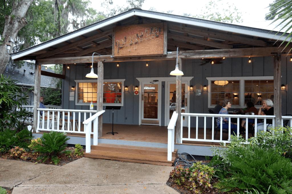 Ameraucana Pizzeria in Gainesville