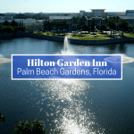 Hilton Garden Inn Palm Beach Gardens, Florida