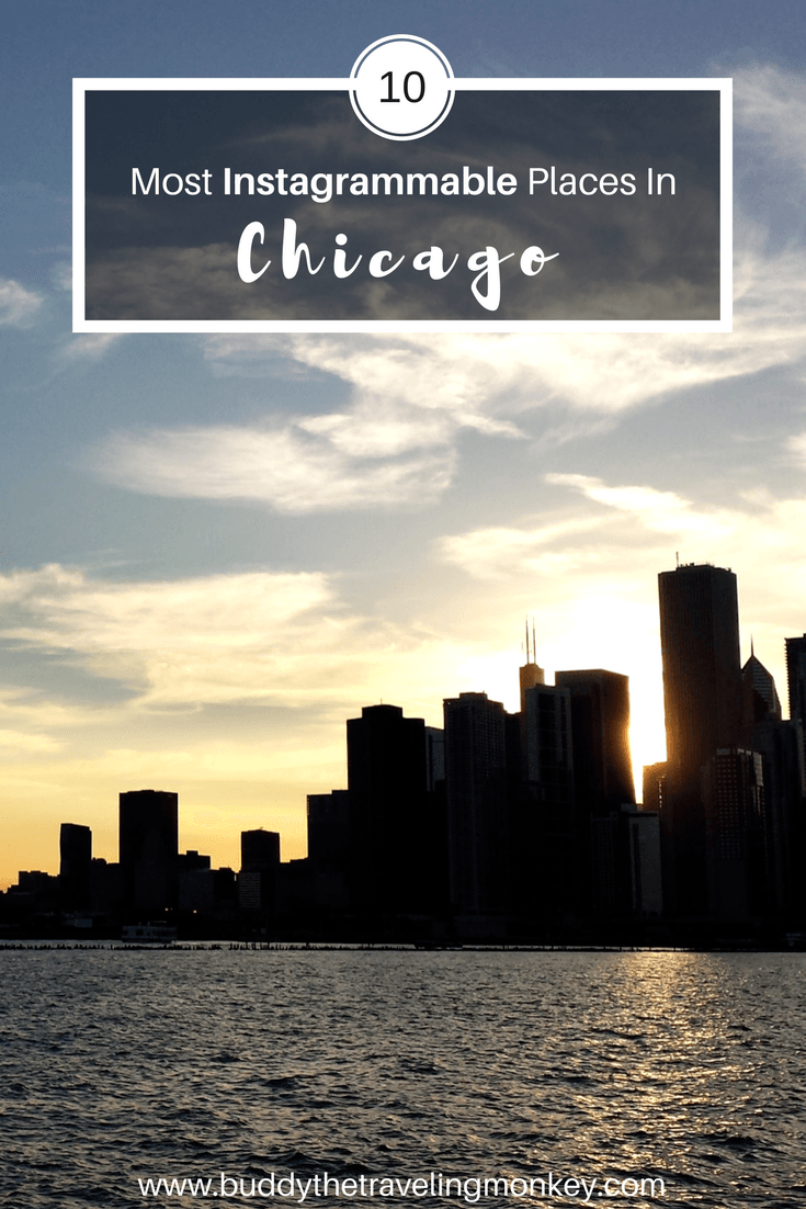 Want to wow your friends with Instagram-worthy photos of the Windy City? Check out our list of the 10 most Instagrammable places in Chicago!