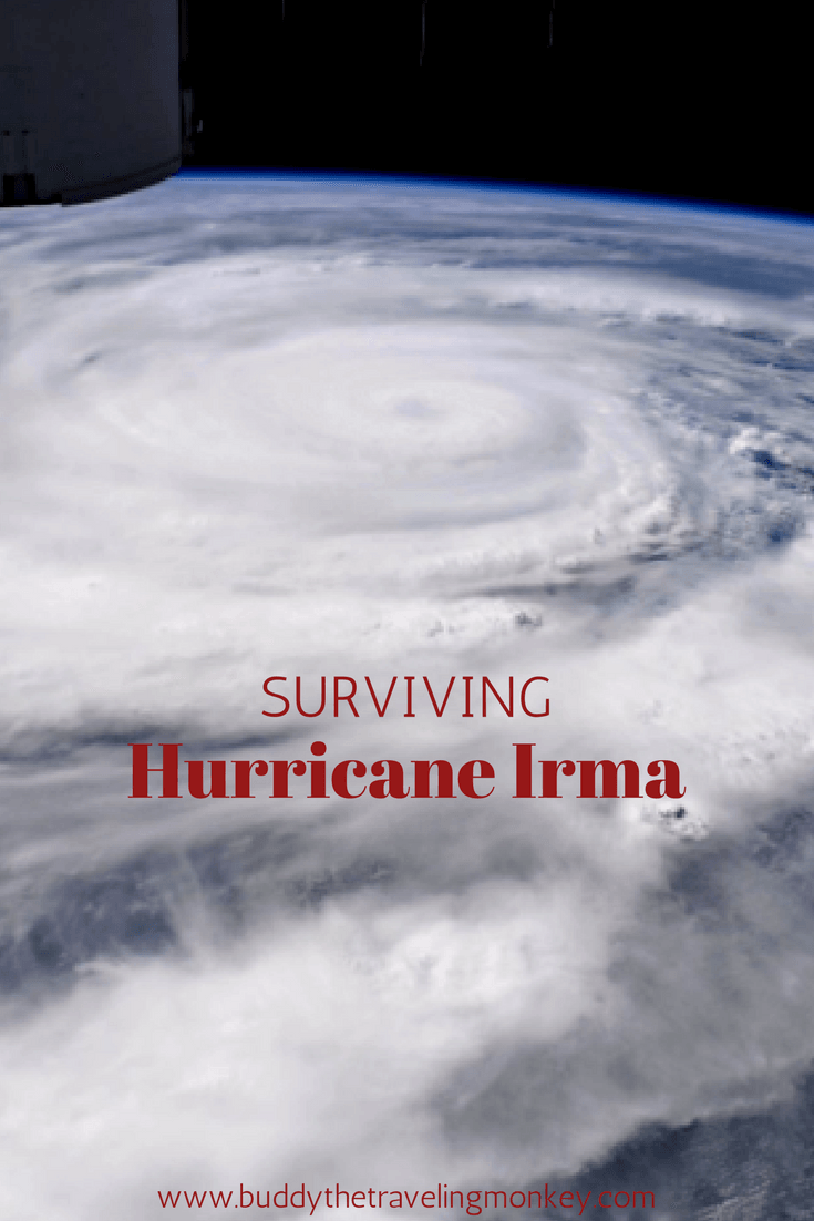 Hurricane Irma proved to be unlike any hurricane anyone had ever seen before. This is an account of what we experienced and how we survived.