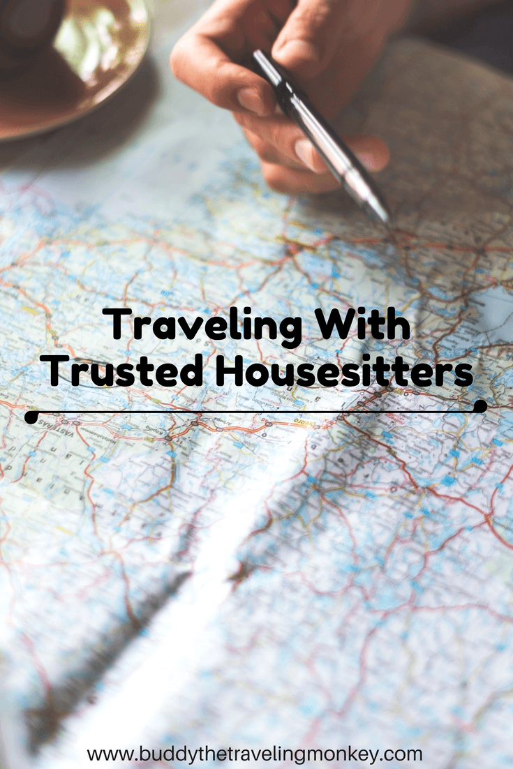 Travel the world and live like a local using Trusted Housesitters. Free places to stay in over 140 countries in exchange for pet care!