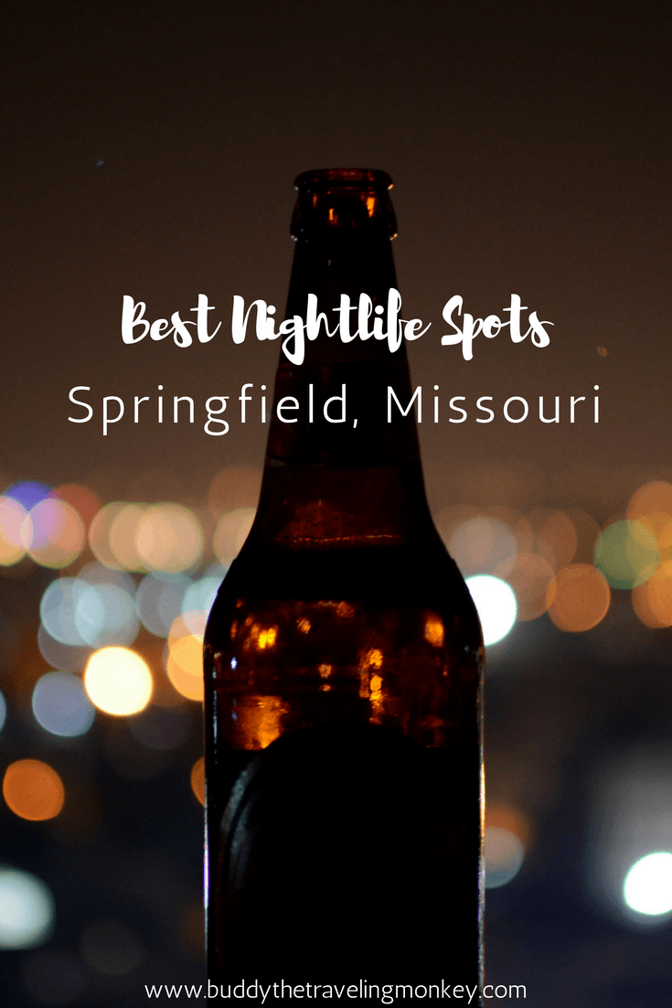 Springfield, Missouri, has a pretty happening nightlife scene! Check out our list of top restaurants and bars in Springfield.