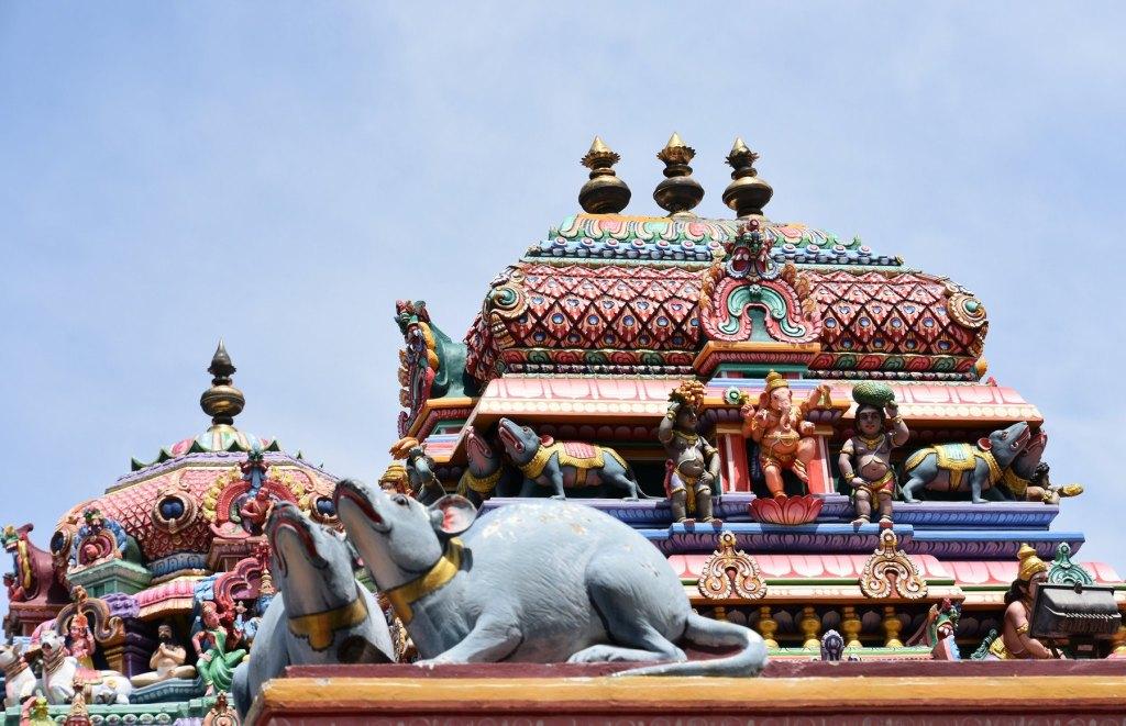 Kapaleeshwarar Temple , Chennai