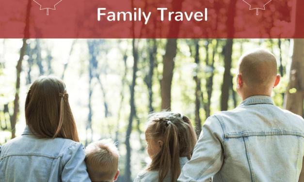 Canadian Family Vacations