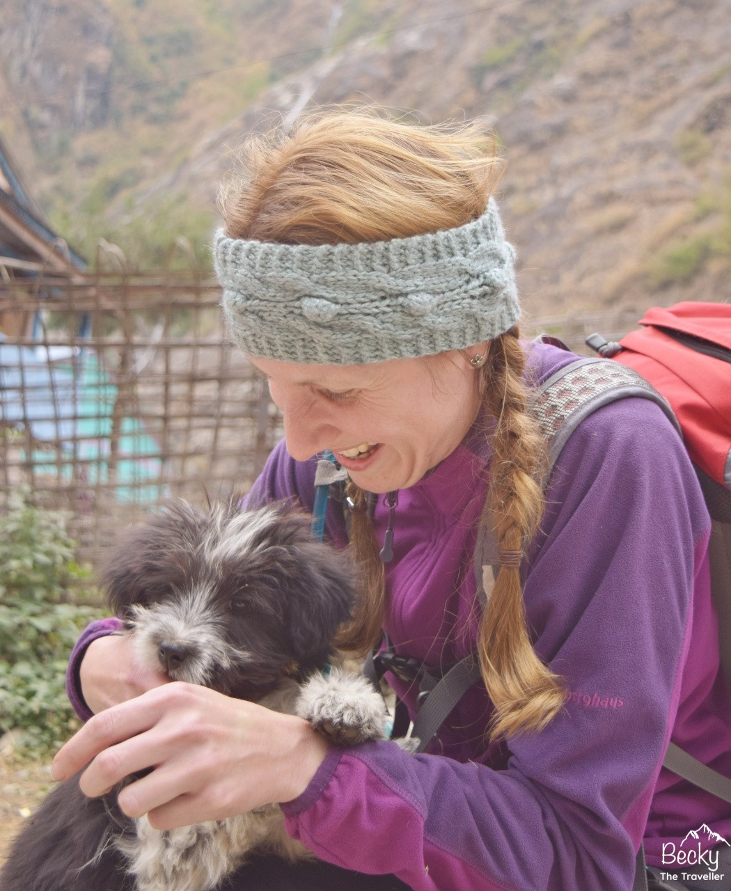 Hiking the Annapurna Circuit Trek