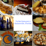 Best Restaurants In Gainesville, Florida