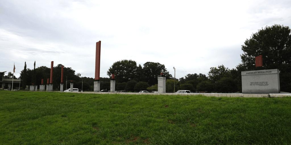 Gainesville Veterans Memorial