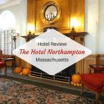 The Hotel Northampton: Elegant Comfort In Northampton, Massachusetts