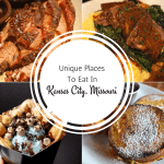 Unique Places To Eat In Kansas City, Missouri