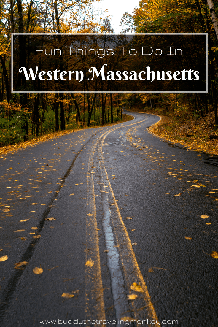 Massachusetts is SO much more than Boston, so we've put together a list of fun things to do in Western MA. From indoor urban parks to world class museums, get to know the other side of Massachusetts.