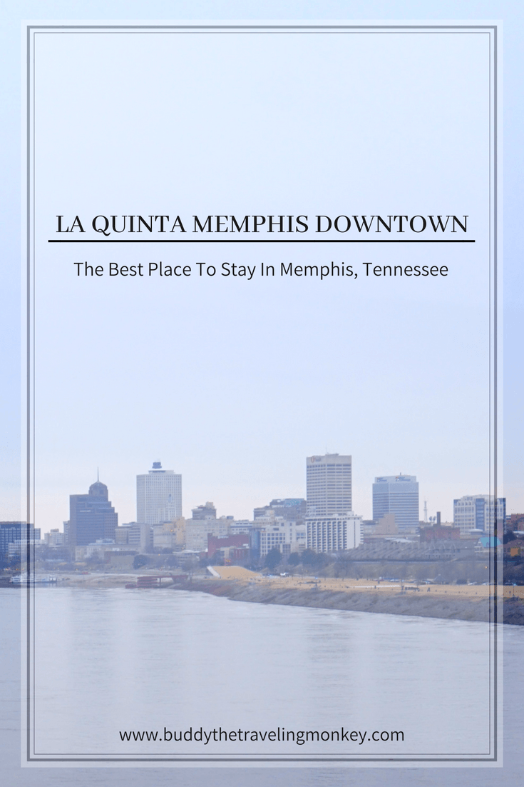 The La Quinta Memphis Downtown is not only in a great location, but also provides guests with many complimentary amenities like free parking, breakfast, and WiFi! Click the link to see why we believe this new downtown hotel is one of the best places to stay in Memphis, Tennessee.