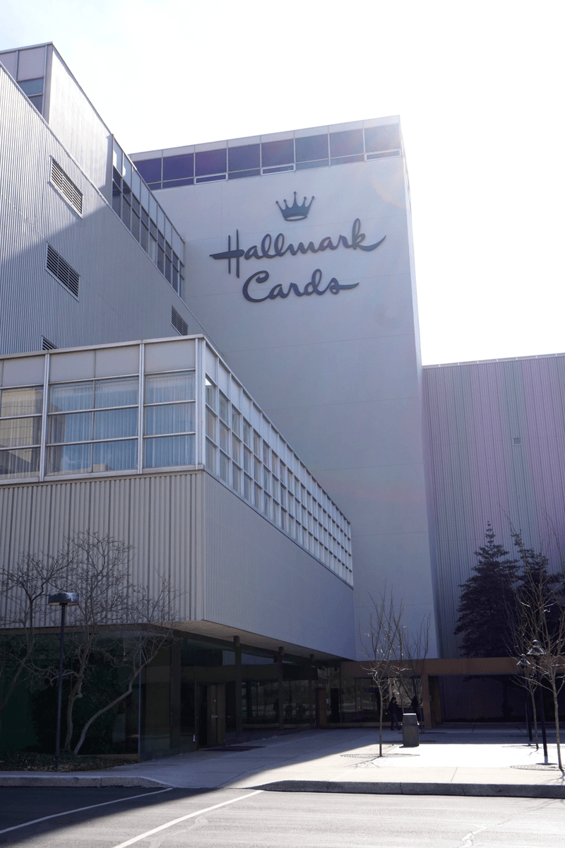 Hallmark Visitors Center in Kansas Cityis one of the top free things to do in Kansas City