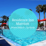 Residence Inn Miami Beach – Surfside