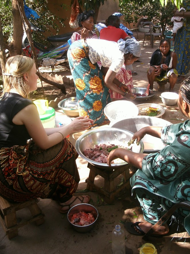 Tips for Haggling in Bamako