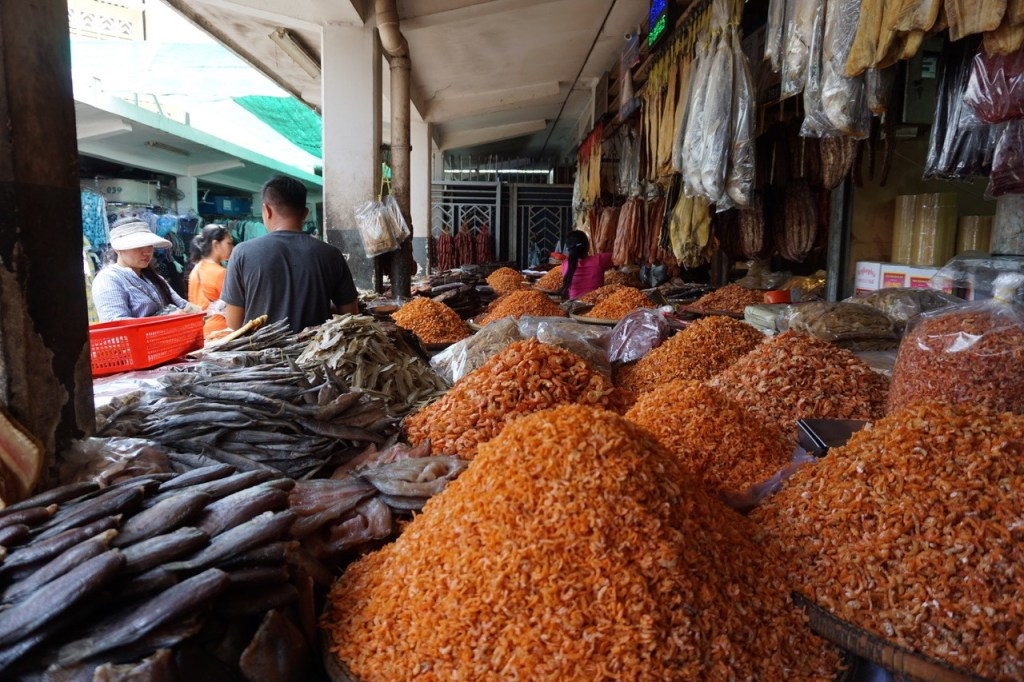 Tips For Haggling in Cambodia