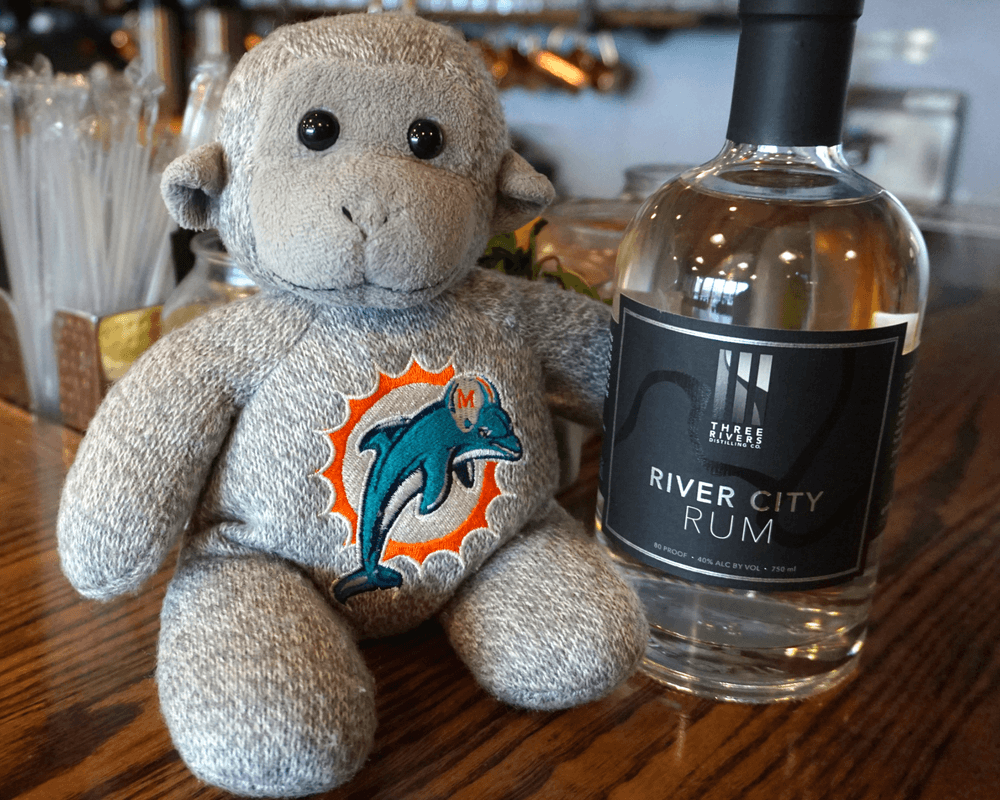 Three Rivers Distilling Co. is one of the best Fort Wayne attractions