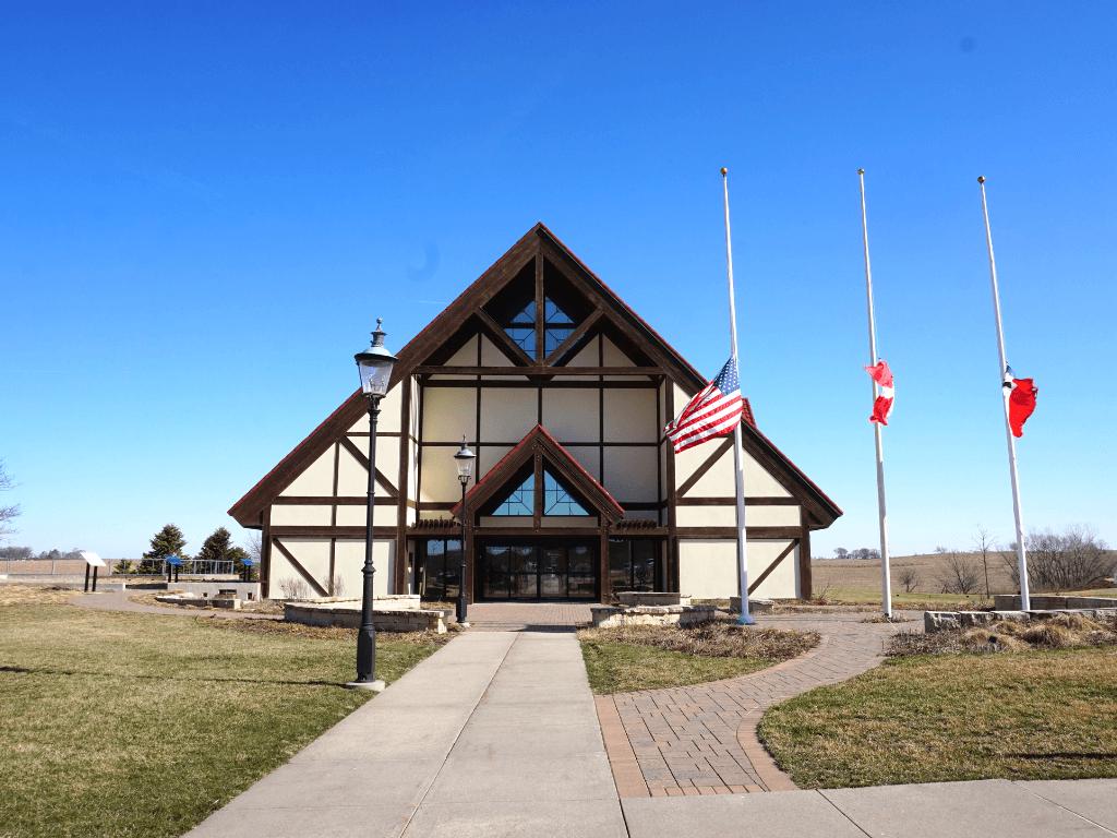Danish Museum in Iowa