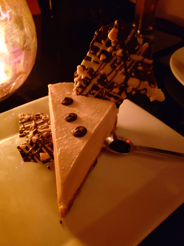Peanut Butter Perversion at Better Than Sex in Key West, Florida